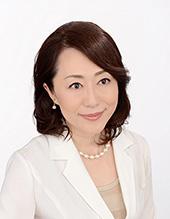 HP写真三沢恵子先生